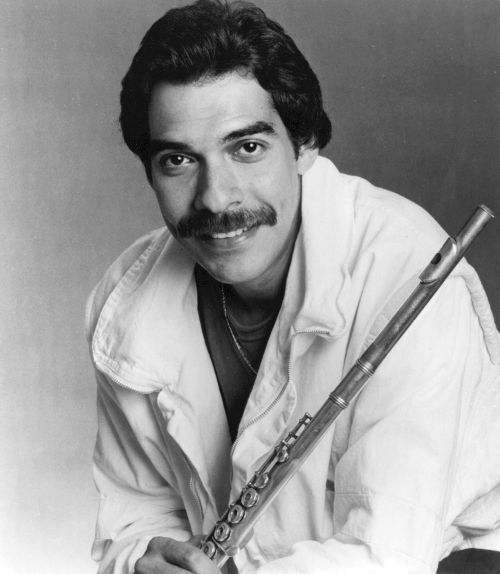 Dave Valentin, Who Recorded More Than 15 Albums For GRP, Mixed Together The  Impact Of Pop, Ru0026B, And Brazilian Music With Latin Jazz To Make A Slick And  ...
