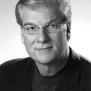 Steve Buckingham