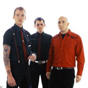 Alkaline Trio