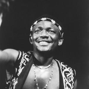 Sonny Okosun