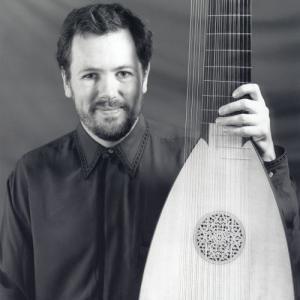 Nigel North