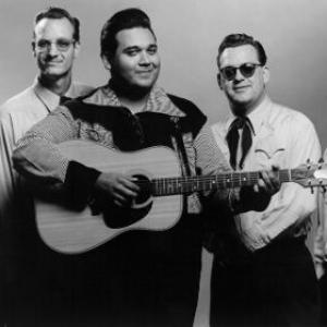 Big Sandy & His Fly-Rite Boys