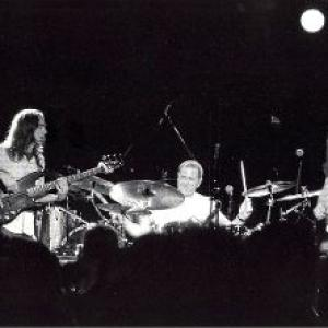 The Mahavishnu Project