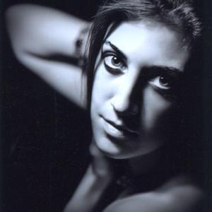 Sarah Fimm