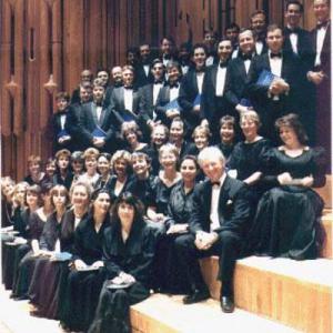Tallis Chamber Choir