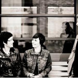 Trio Mediæval