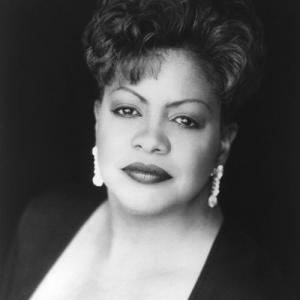 Carmen Bradford