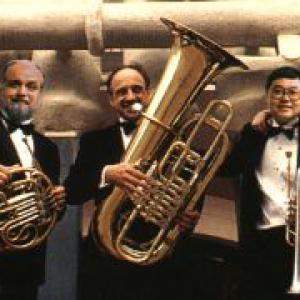 St. Louis Brass Quintet