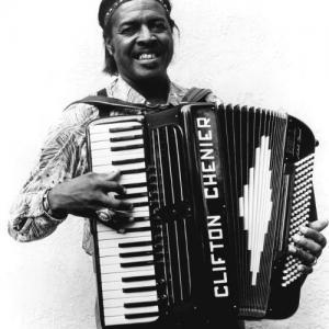 Clifton Chenier