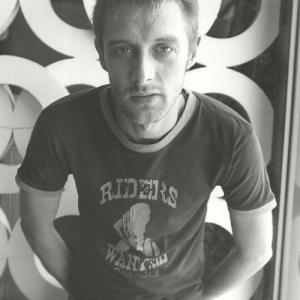 Shane Nicholson