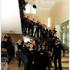 Vienna Boys' Choir