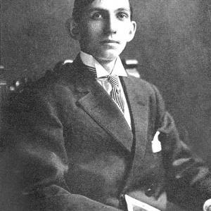 Charles Wakefield Cadman