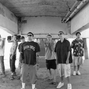 Long Beach Dub All-Stars