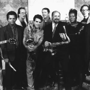 Johnny Nocturne Band
