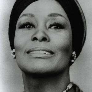 Shirley Verrett