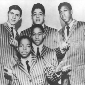 Louie Lymon & the Teenchords
