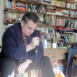 Mark Stewart