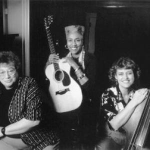 Saffire -- The Uppity Blues Women