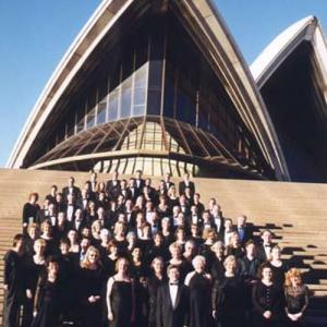 London Symphony Chorus