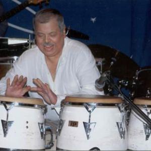 Ray Mantilla