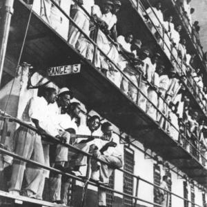 The Prisonaires