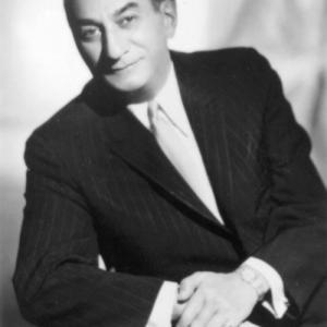 Myron Cohen