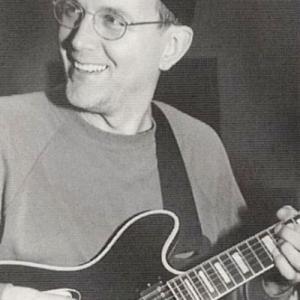 Todd Harrold