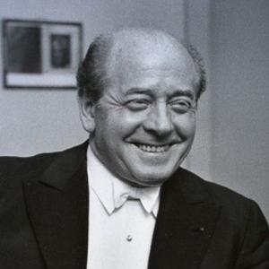 Eugene Ormandy