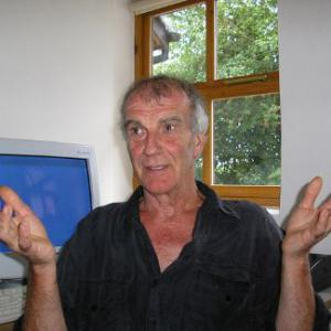 Graham Bowers