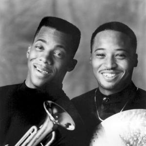 The Harper Brothers