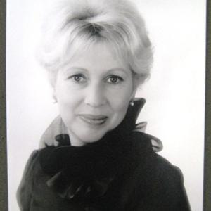 Elizabeth Harwood