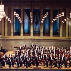 Bavarian Radio Symphony Orchestra