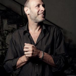 Jeff Ballard