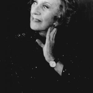 Marian McPartland