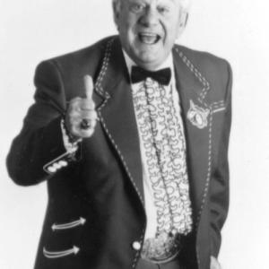 Jerry Clower