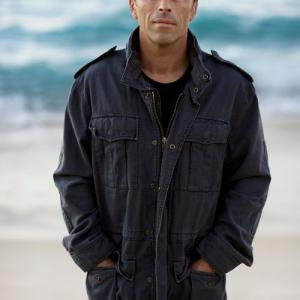 Mark Seymour