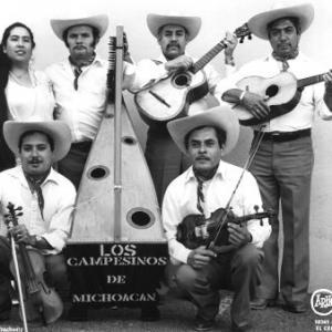 Los Campesinos de Michoacán