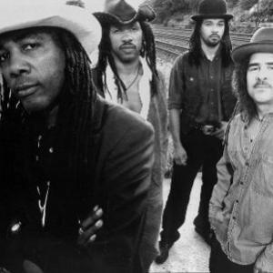 Reggae Cowboys