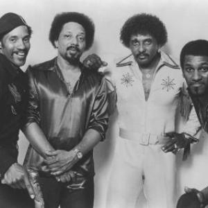 Neville Brothers