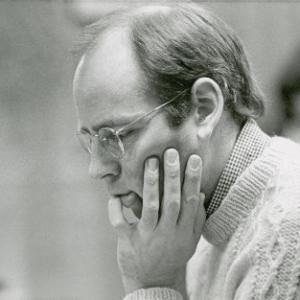 Andrew Parrott