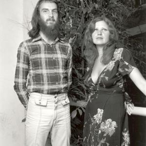 Delia Gonzalez & Gavin Russom