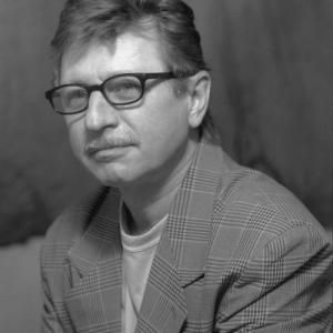 George Mraz