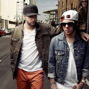 Breathe Carolina
