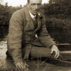 E.J. Moeran