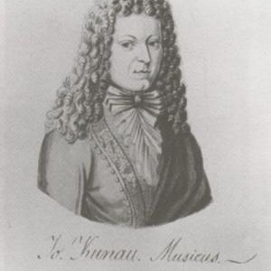 Johann Kuhnau