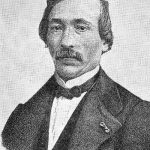 Jean-Delphin Alard