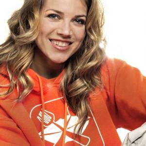 Nikki Kerkhof