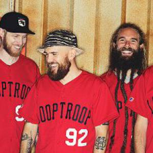 Looptroop Rockers