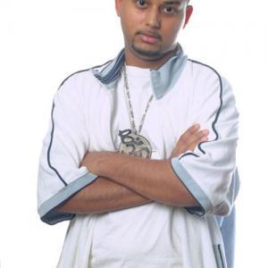 DJ Bijal