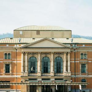 Zurich Tonhalle Orchestra